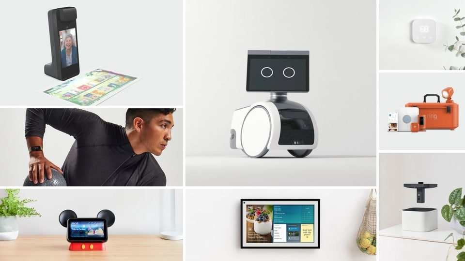 """Amazon 2021: Apart from robot Astro and Echo Show 15, Amazon said that soon users will be able to say things like, """"Alexa, play dance videos on TikTok."""""""