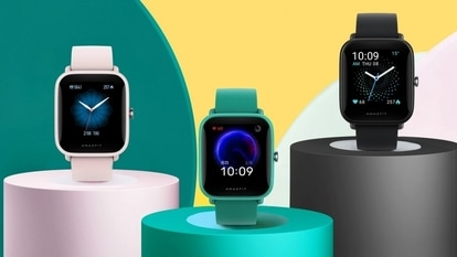 Top 10 smartwatches: The Amazfit Bip U is one of our top 10 picks in this segment.