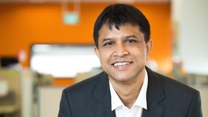 Prakash Mallya, VP and MD, Sales, Marketing and Communications Group, Intel India