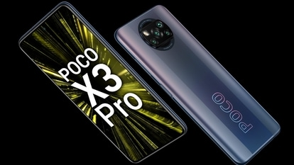 After discounts, POCO X3 Pro is priced at <span class='webrupee'>₹</span>15,499 as part of the Flipkart Big Billion Days sale.