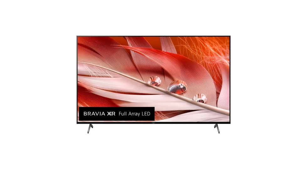 The evolved smarts on the Sony Bravia 55X90J comes from the XR Cognitive Processor that powers it.