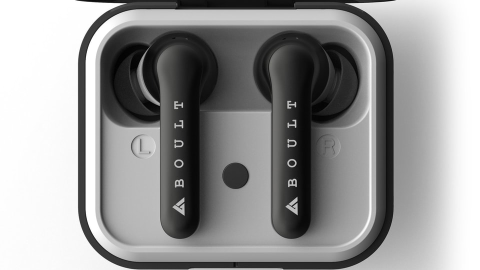 Boult Audio AirBass SoulPods price is <span class='webrupee'>₹</span>2,499 on Flipkart. These TWS earbuds are for those looking for an affordable pair of earbuds with active noise cancellation (or ANC)
