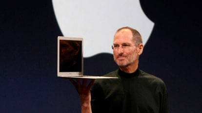 On the 10th anniversary of Steve Jobs's death, Apple Inc. Chief Executive Officer Tim Cook told employees that the visionary co-founder would be eager to see what the company develops next.