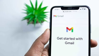 The Gmail trick involves giving most unknown entities a modified version of your actual email ID.