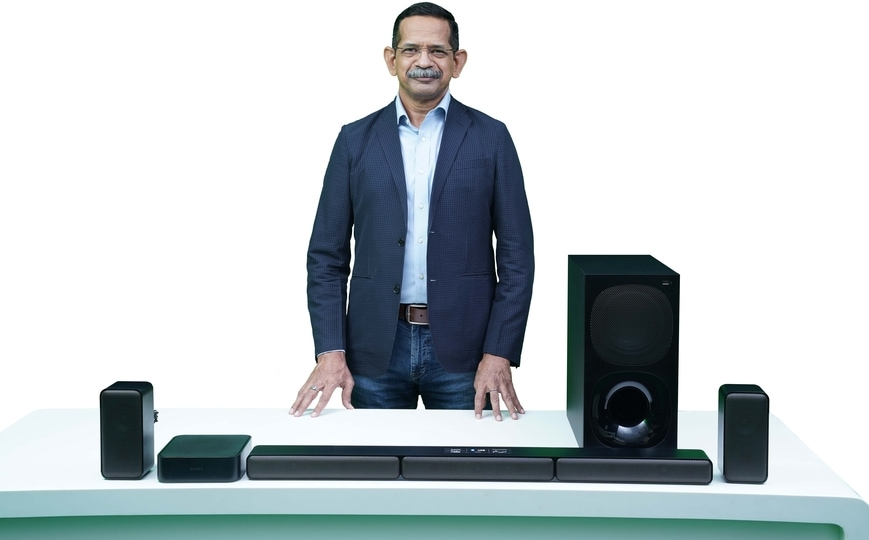 HT Tech chats with head of Audio Marketing at Sony India, Gyanendra Singh.