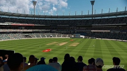 Cricket 22 is launching on November 25 for PC and Consoles.