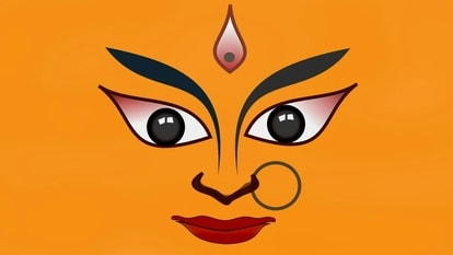 Happy Shardiya Navratri 2021 Whatsapp Stickers: The pandemic has made it difficult for people to meet and greet their near and dear ones during the festive season. But that doesn't mean that people cannot wish each from afar.