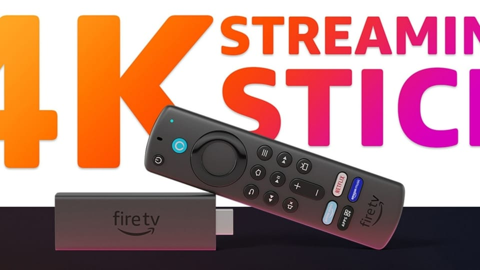 Amazon claims that its newly launched Fire TV Stick 4K Max streaming stick is 40% more powerful than the Amazon Fire TV Stick 4K.