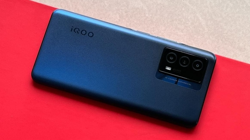 The iQOO Z5 can be had for <span class='webrupee'>₹</span>23,990 for the base version with 8GB RAM and 128GB storage. The 12GB+256GB variant will set you back by <span class='webrupee'>₹</span>26,990. The phone comes in Arctic Dawn and Mystic Space.