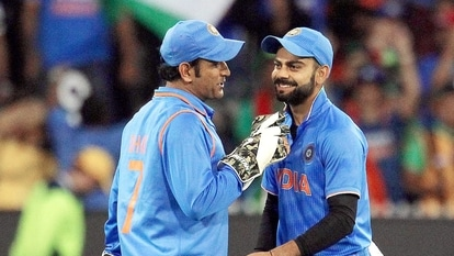 ICC T20 World Cup 2021 is set to beginning from October 17 and here's how you can watch it for free. (ANI Photo)