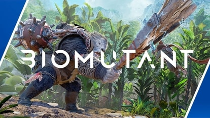 The arrival of Biomutant free trial is a clear indicator that the trial service will not be exclusive to current-gen consoles.