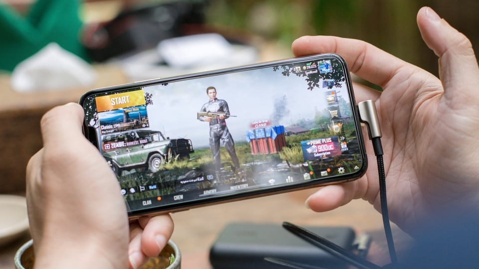 The Chinese state media also said that some game trading platforms have said that strict measures have been taken to prohibit minors from buying, selling and renting accounts.