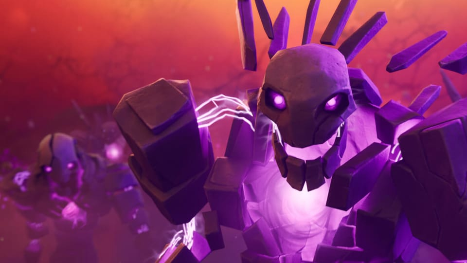 With the arrival of Dire, the latest NPC on the map, Fortnite gamers have now got a new questline to gain even more XP in Fortnite Season 8.
