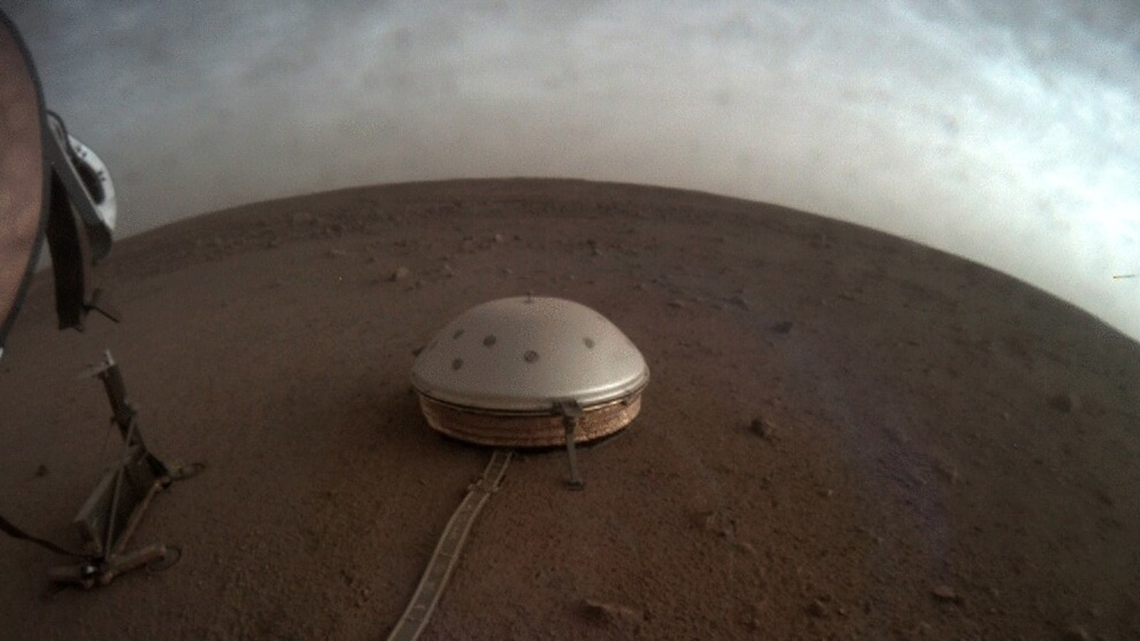 When Mars looked like Earth -India News Cart