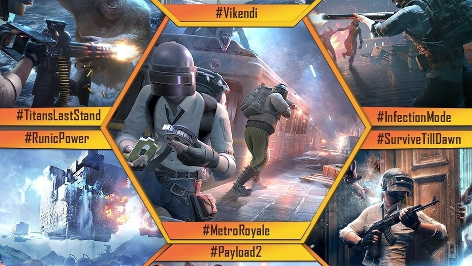 Battlegrounds Mobile India (BGMI) is set to get even more exciting as PUBG game modes are coming to its Indian avatar.
