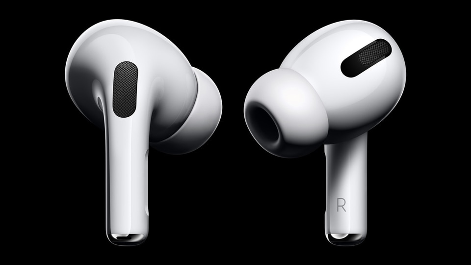 Apple has already shown it's interested in using AirPods as a hearing assistant of some sort, though the earbuds are not actually approved for this purpose by the FDA.