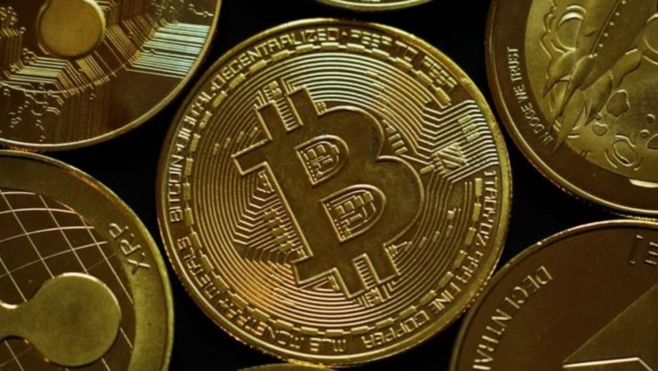 Cryptocurrency Bitcoin and other such investments are picking up steam in India ahead of Diwali and giving it a big boost are Bollywood stars Amitabh Bachchan and Ranveer Singh,