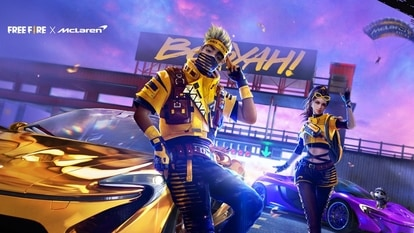 Garena Free Fire redeem codes for October 16: Al lot of free stuff is available for gamers to download on a daily basis.