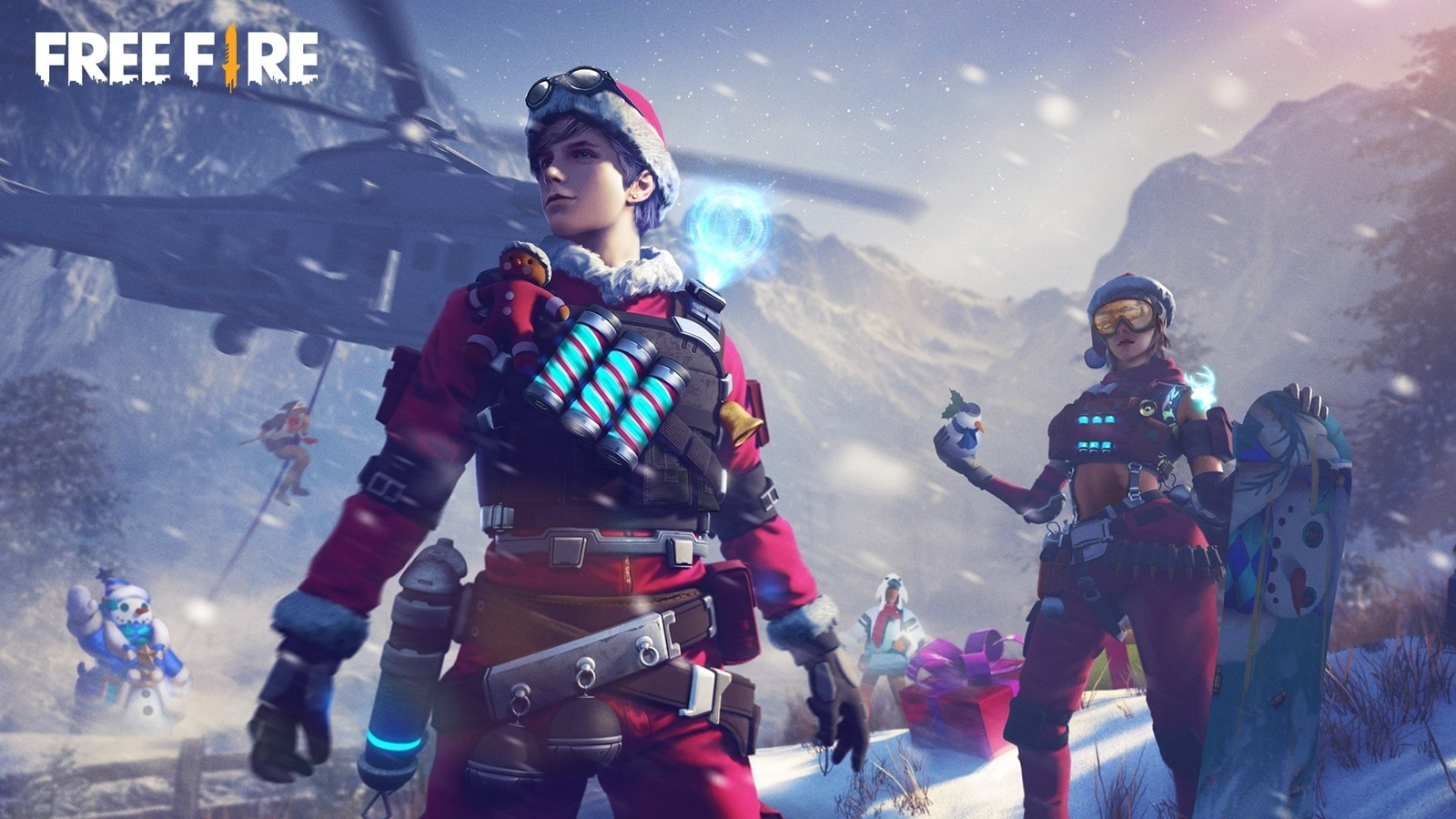 Garena Free Fire Redeem Codes for October 17: Check list of Free Fire codes - HT Tech