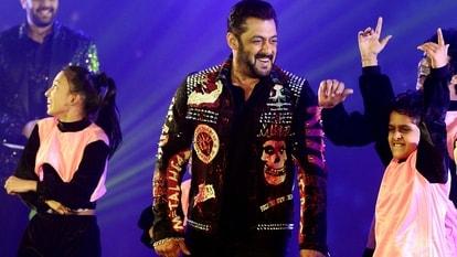 Salman Khan, while launching Chingari's crypto token $GARI said