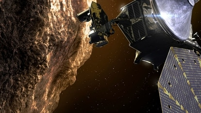 In a first of its kind mission, NASA space probe Lucy has been shot towards Jupiter and the agenda is to check out the Trojan asteroids. Lucy Space probe mission to Jupiter Trojan asteroids could help researchers in knowing more about the origins of the Earth.
