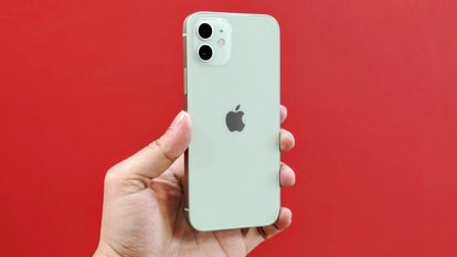 iPhone 12 price: During the ongoing Big Diwali Sale, Flipkart is offering the 128GB version of the iPhone 12 at a price of <span class='webrupee'>₹</span>59,999.