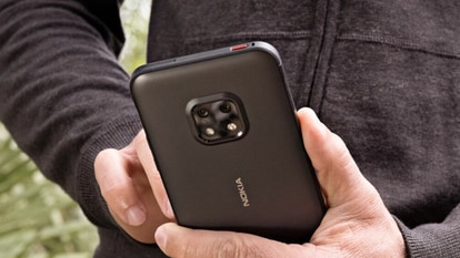 Here's everything you need to know about the rugged new Nokia XR20 price, specs and more,