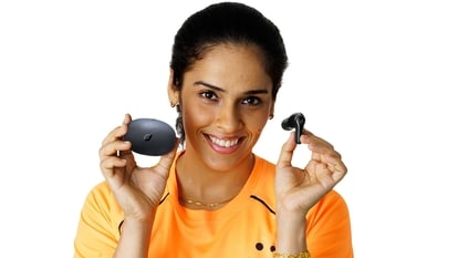 The Saina Nehwal-promoted wireless earbuds are SE Life Note E TWS is priced at INR 2,799, but they are now available at a special launch price of INR 1999.