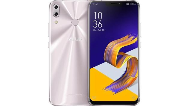 Asus Zenfone 5Z takes on OnePlus 6 in India