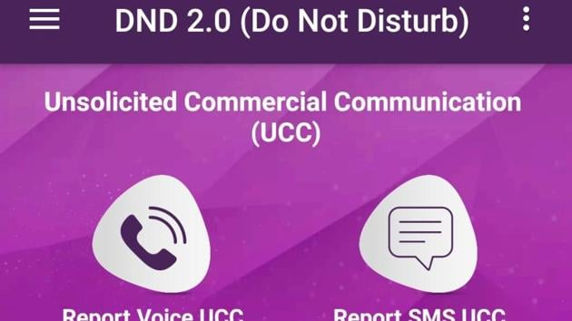 Everything you need to know about TRAI's DND app.