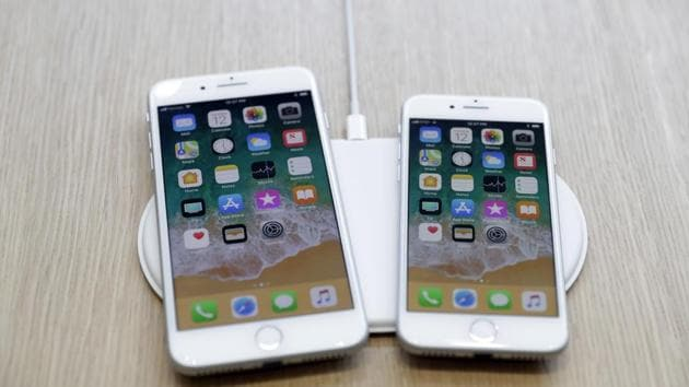 Apple may launch three new phones on September 12