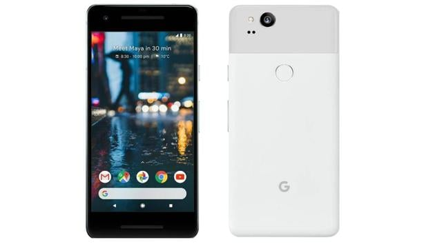 Google Pixel 3 XL is expected to feature a notch display unlike the existing Pixel 2 phones.