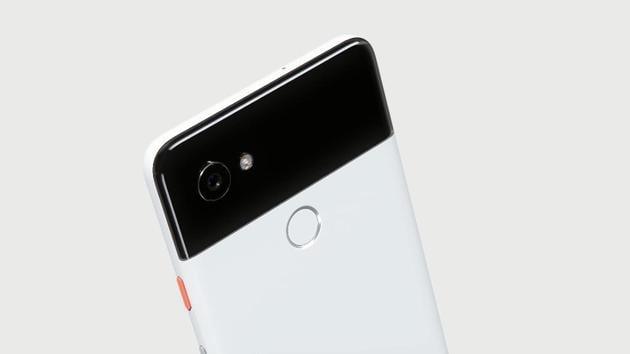 Google Pixel 3 XL to come in Pink Sand colour as well