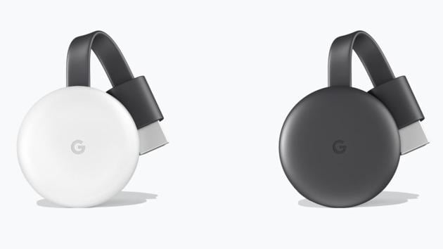All you need to know about the new Google Chromecast