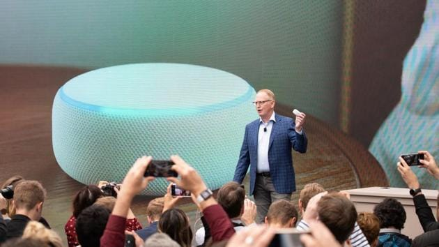 Apple Music is coming to Amazon's Alexa-powered speakers, in a rare move by the iPhone maker to broaden its service offerings to users of rival devices.