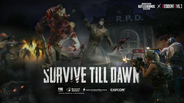 PUBG Mobile Survive Till Dawn is available for Android and iOS users.