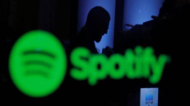 Spotify India said it reached 1 million listeners in less than a week of its launch.