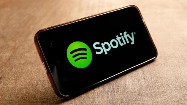 Spotify filed a complaint with EU antitrust regulators against Apple.