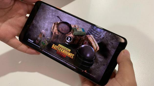 PUBG Mobile ban in India challenged by the IFF.