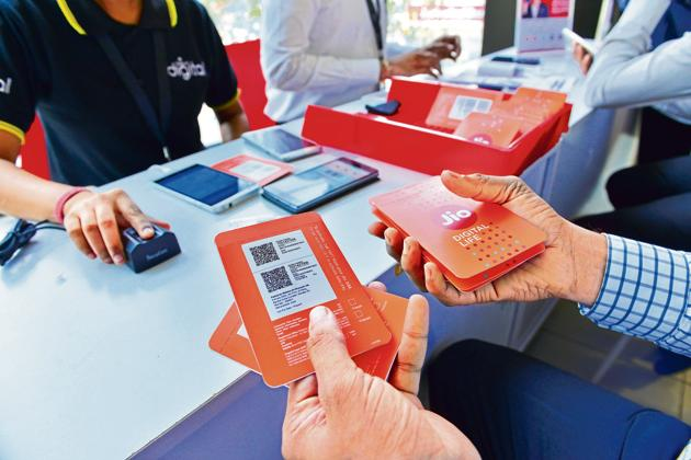Reliance Jio to start charging users for voice calls.