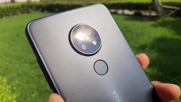 Nokia 7.2 takes on Xiaomi Redmi Note 7 Pro
