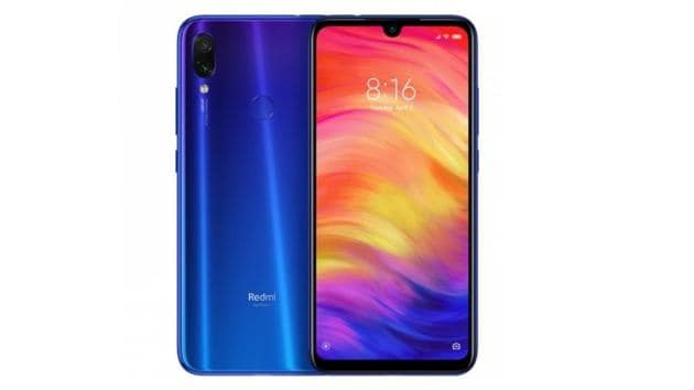 Xiaomi's Redmi phones offered with exciting cashback deals on Paytm Mall.