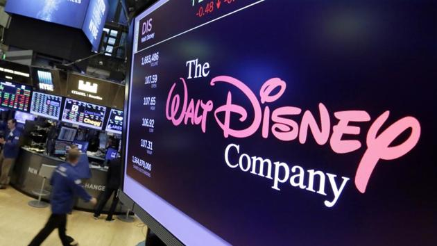 On Tuesday, Nov. 12, Disney Plus launches its streaming service.