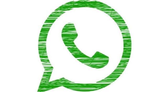 Latest update on WhatsApp's Dark Mode
