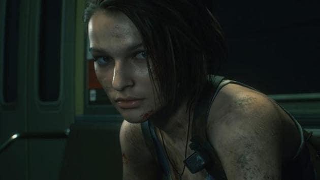 Resident Evil 3 remake launch confirmed