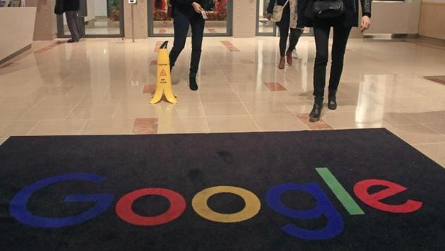Google Commerce chief position is yet to be filled.