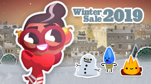 Steam is here with its Winter Sale 2019 and a whole bunch of titles are available at great prices till January 2