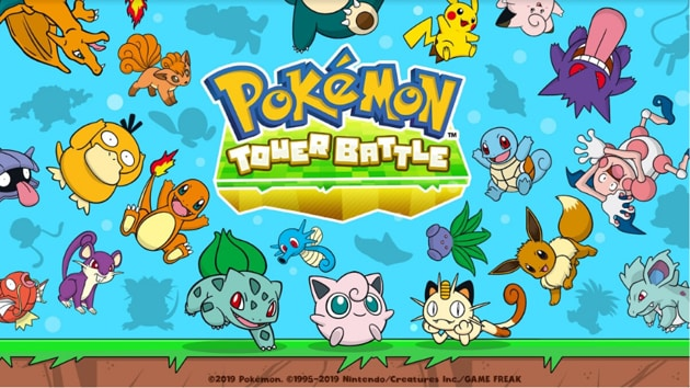 Facebook Gaming has released two new games titled Pokémon Tower Battle and Pokémon Medallion Battle on its Instant Games platform.