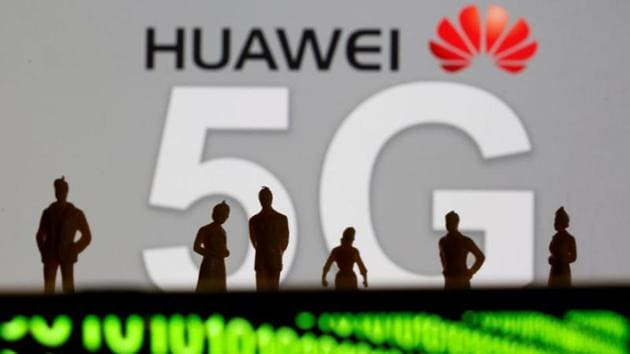 The US is making a final pitch to Britain ahead of a UK decision on whether to upgrade its telecoms network with Huawei equipment, amid threats to cut intelligence-sharing ties