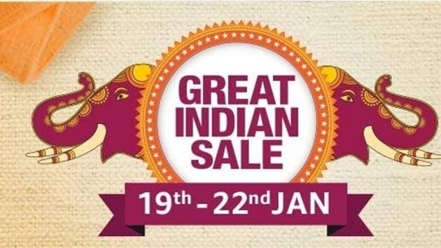 Here's what to expect from Amazon Great Indian Sale
